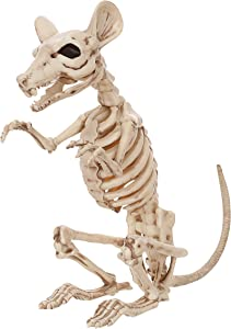 Crazy Bonez Skeleton Rat