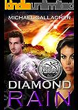 Diamond Rain: Quantum Breakthrough Mossad Thriller (The Kefira Mossad Series Book 2)