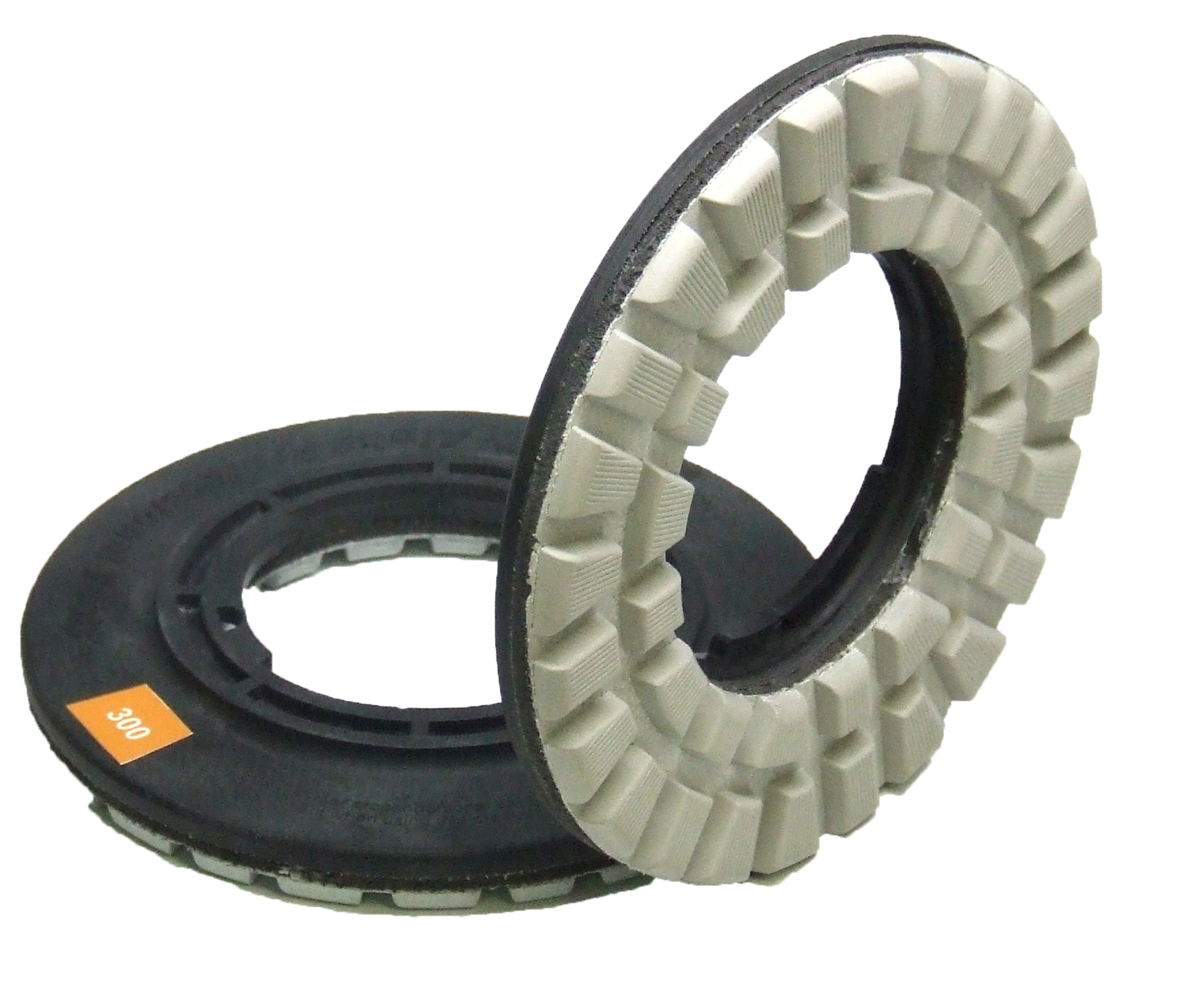 Alpha 5''Universal Concrete Wet/Dry Polishing System