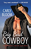 Big Bad Cowboy (Once Upon a Time in Texas Book 1)