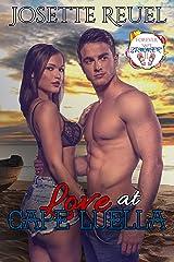 Love at Cape Luella Kindle Edition