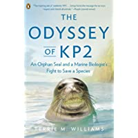 The Odyssey of KP2: An Orphan Seal and a Marine Biologist's Fight to Save a Species
