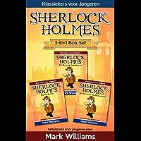 Sherlock voor Kinderen 3-in-1 Box Set door Mark Williams (Dutch Edition)