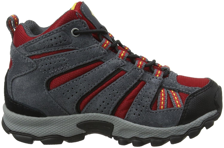 Columbia M/ädchen Iml1x+1719302 Trekking /& Wanderhalbschuhe