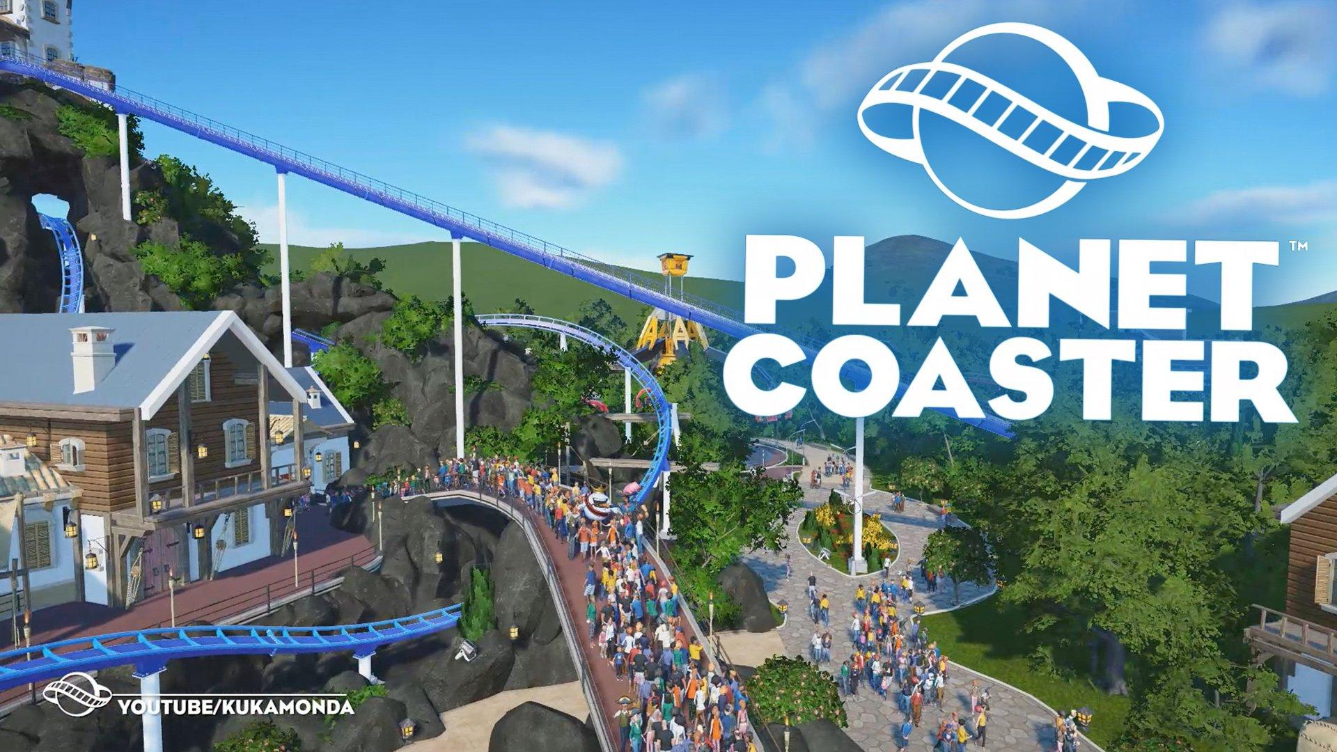 download planet coaster alpha 3 free