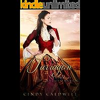 Tarragon: Bride of Archer Ranch: A Sweet Western Historical Romance (Wild West Frontier Brides Book 10)