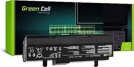 Green Cell® Standard Serie A32-1015 Batería para ASUS EEE PC 1015 ...