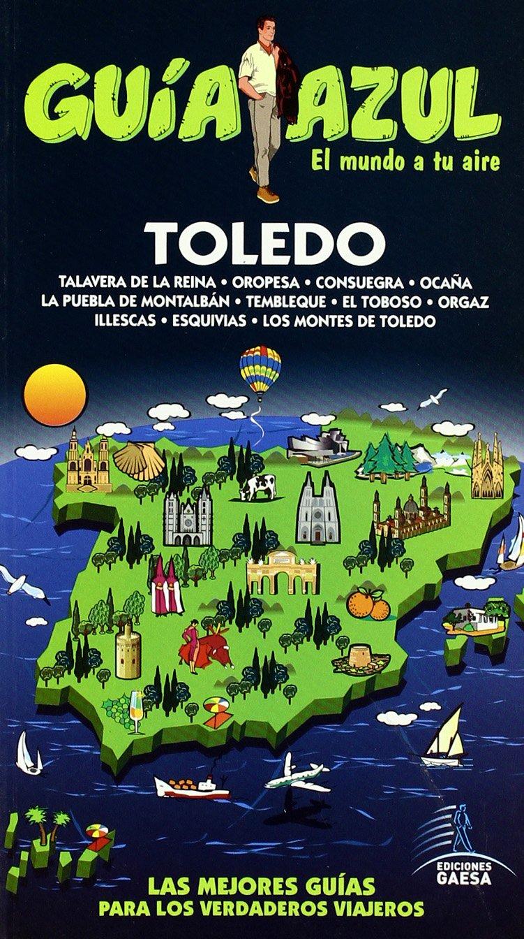 Download Toledo (Spanish Edition) ebook