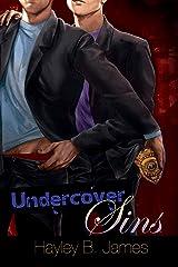 Undercover Sins (Secret Sin Book 1) Kindle Edition