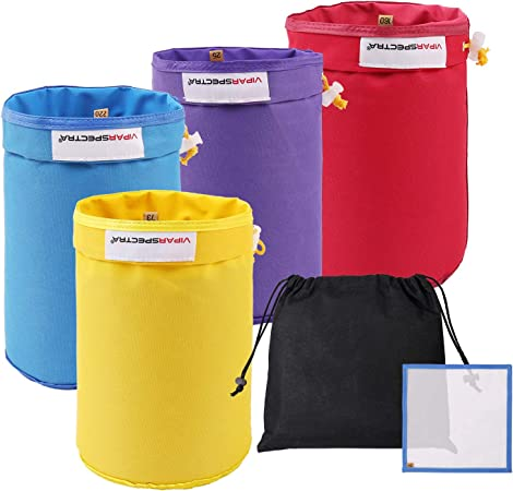 5 Gallon Herbal Extracts Ice Hash Bubble Bags Essence Extractor Set DE Ship 1