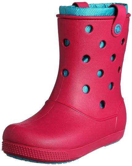 3870d686db90 crocs Women s 14645 Crocband Airy LND Boot
