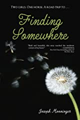 Finding Somewhere Paperback