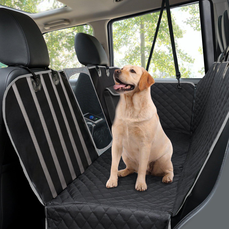 top couvertures de voiture pour chiens selon les notes. Black Bedroom Furniture Sets. Home Design Ideas