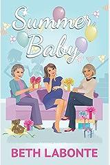 Summer Baby: A Novella (The Summer Series Book 3) Kindle Edition