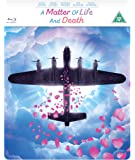 A Matter of Life and Death Steel-Book [Blu-ray] [2018]