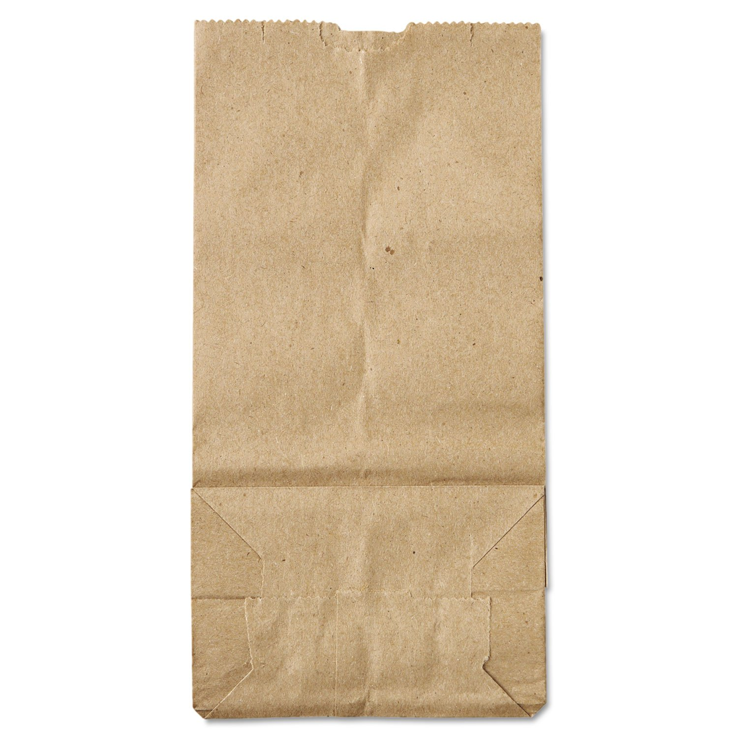 Amazon.com: Bolsas de papel & Sacos 2 # Natural bolsa de ...