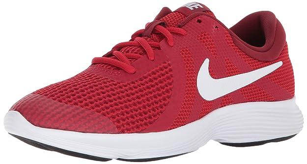 Nike Mädchen Revolution 4 Laufschuhe