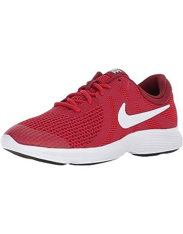 23d25144 Nike Revolution 4, Zapatillas de Running para Niñas