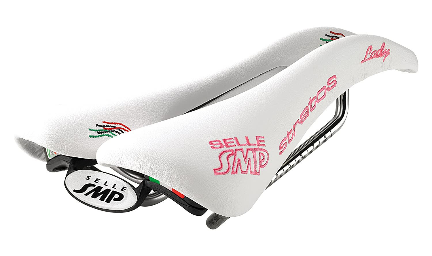 SELLE SMP(セラSMP) STRATOS LADY WHITE B0062N59Y6