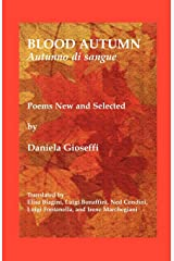 Blood Autumn/Autumno Di Sangue (VIA Folios) Paperback