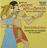 Ottorino Respighi: Ancient Airs und Dances