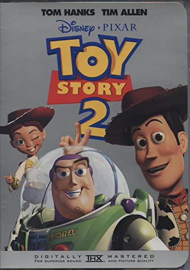 """Details about  /Toy Story 2 full set 8 Figures Tomy Gacha Toy Vending 2/"""" Capsules Disney Pixar"""