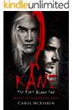 Kane: The First Blood Son: Prequel of the Snow Blood Series