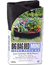 High Caliper Growing, inc. Smart Pots Big Bag Bed Fabric Raised