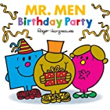 Mr. Men Birthday Party