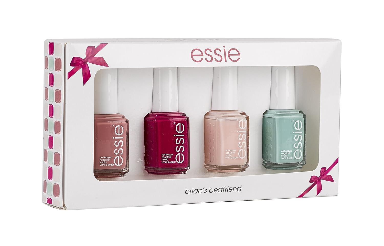 essie Original Nail Polish, Gift Sets, Bride\'s Best Friend Quad Box ...