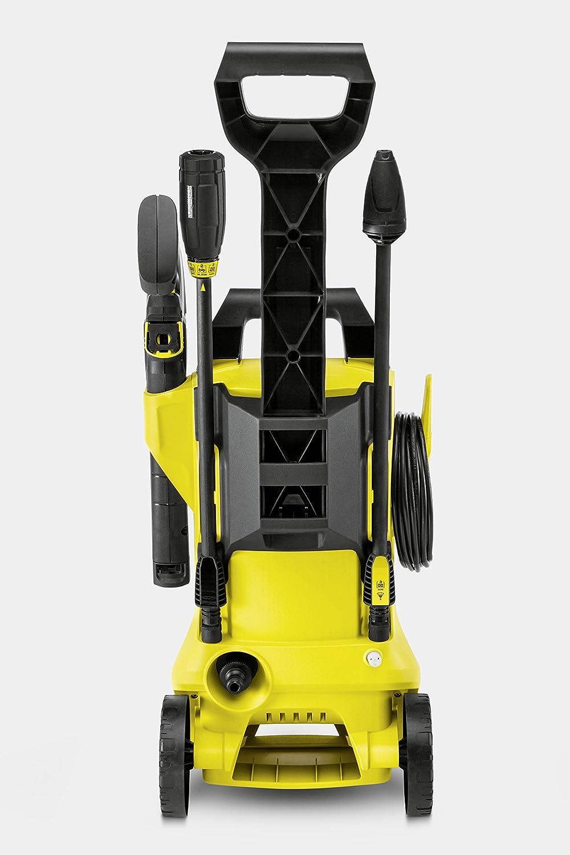 K 2 Full Control Home 1400 wattsW Noir//jaune 1400/W, 110/bars, 360/l//h K/ärcher K 2 Nettoyeur haute pression