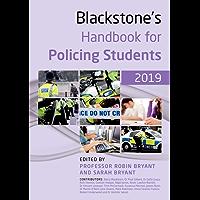 Blackstone's Handbook for Policing Students 2019 (English Edition)