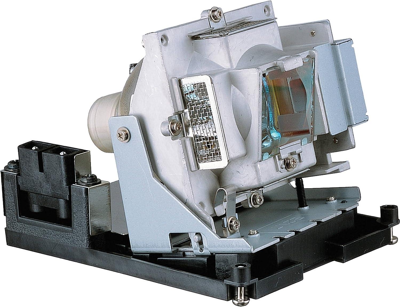 Amazing Lamps 5J.J2N05.011 Factory Original Bulb in Compatible Housing for BenQ Projectors