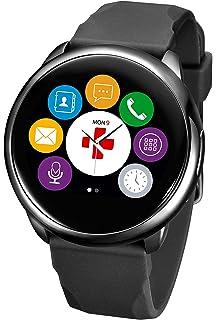 MyKronoz ZeRound - Reloj Inteligente/Pulsera de Fitness