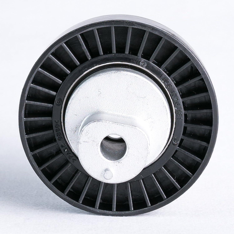 Alt tensor BMW ajuste correa de transmisión correa de distribución polea 38069: Amazon.es: Coche y moto