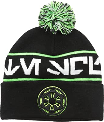 STAR WARS ROGUE ONE KNITTED HAT