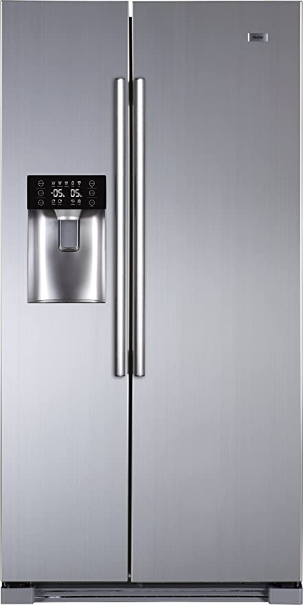 Haier HRF628IF6 frigorifero side-by-side: Amazon.it: Casa e cucina
