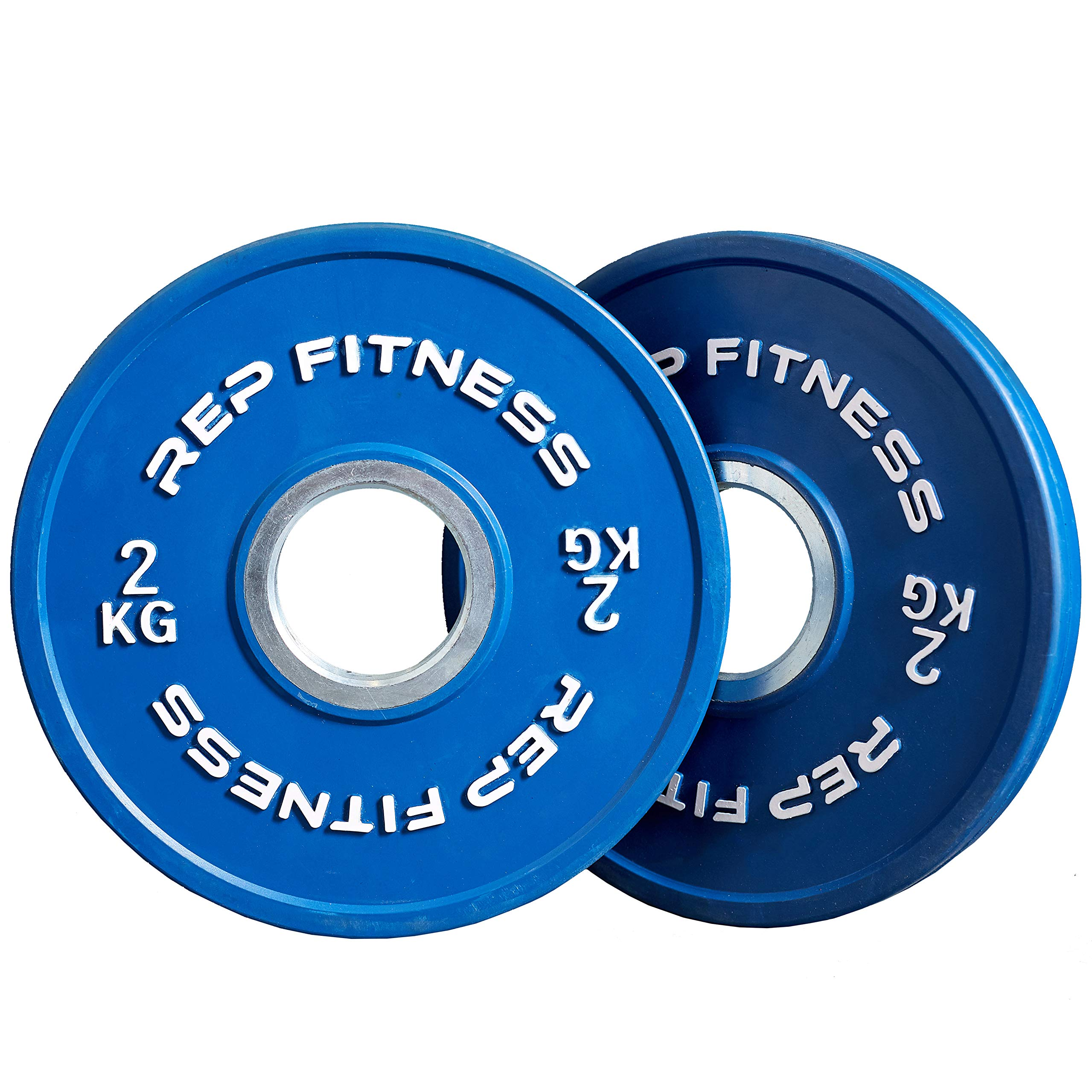 Rep Change Plates - 2.0 kg