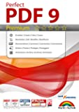 Perfect PDF 9 Premium - Create, edit, convert, protect, add comments to, and insert digital signatures in PDFs with the OCR Module | 100% compatible with Acrobat