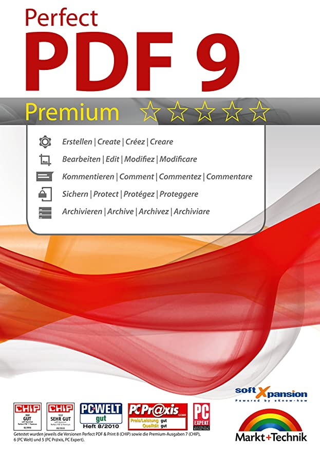 Pdf Expert Chip
