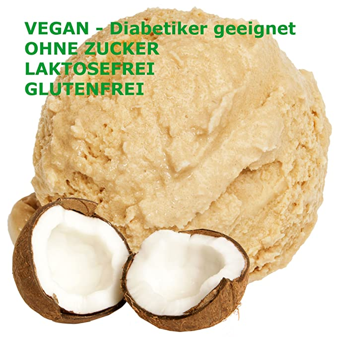 Goma de mascar Sabor amarillo 1 Kg Helado de Gino Gelati Polvo para helado de leche