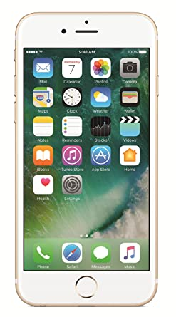 Apple IPhone 6 Gold 16GB
