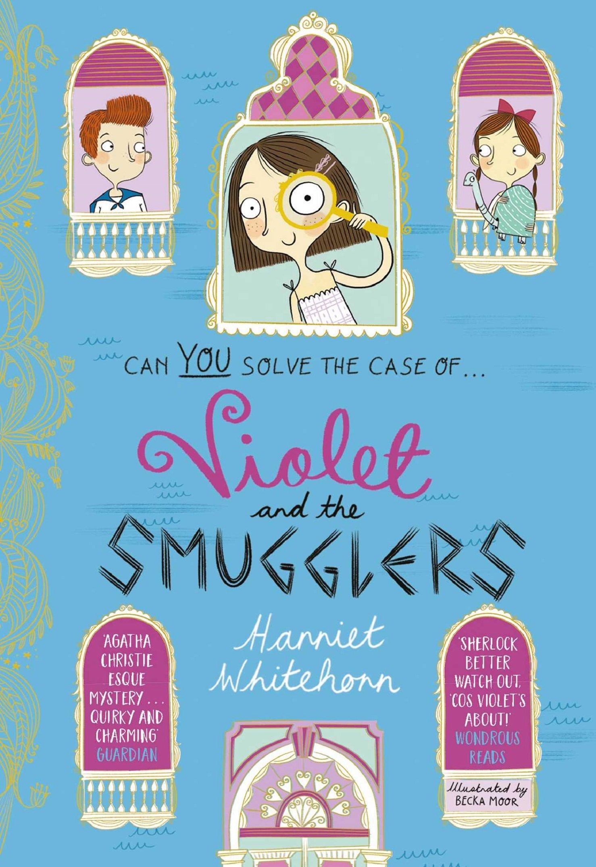 Download Violet and the Smugglers ebook