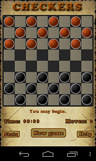 Amazon com: Checkers++: Appstore for Android