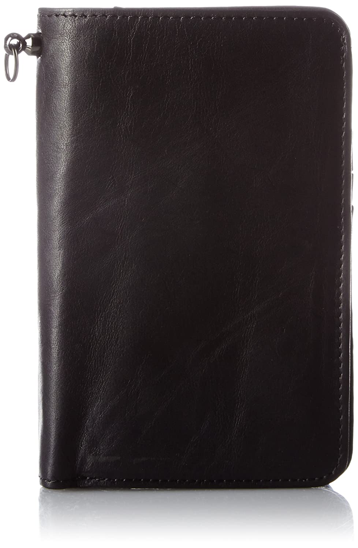 CLveg Cat Head Bird PU Leather Coin Purse Card Package Wallet for Women Metal Button