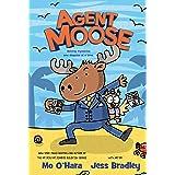 Agent Moose (Agent Moose, 1)