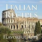 風味豊かなイタリアのレシピ