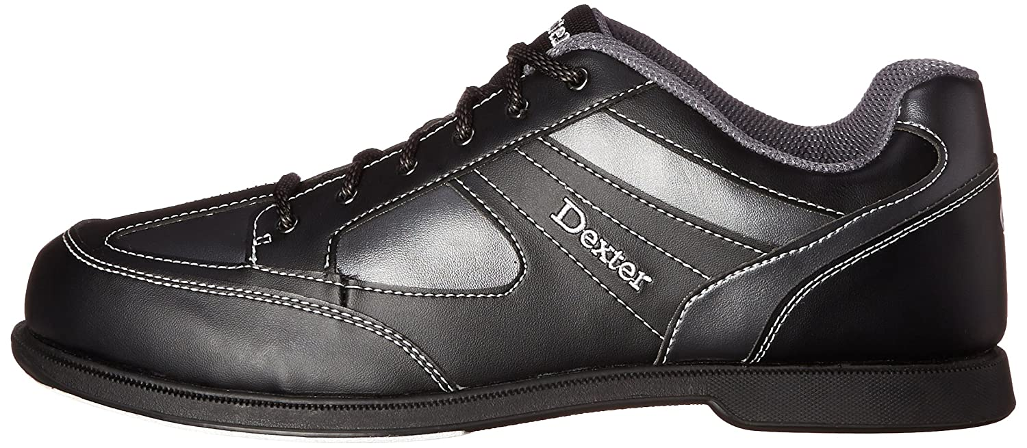 Dexter Mens DX22551 100-P Pro-AM II Right Handed Bowling Shoes