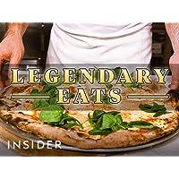 Legendary Eats