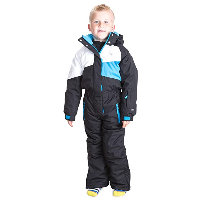 Amazon.com: Trespass Wiper - Traje de esquí unisex con ...